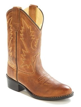 Old West Children's Old West Western Boot 1129