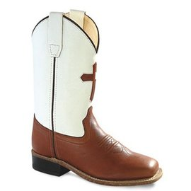 Old West Children's Old West Western Boot BSC1841