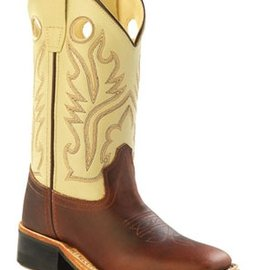 Old West Children's Old West Western Boot BSC1855