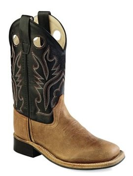 Old West Children's Old West Western Boot BSC1814