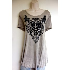 Vocal VOCAL TAUPE TOP 15031SX