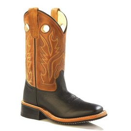 Old West Children's Old West Western Boot BSC1810