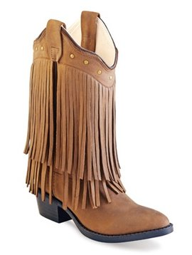 Old West Children's Old West Western Boot 8125