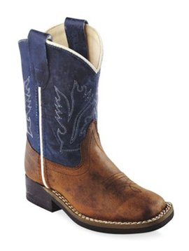 Old West Toddler's Old West Western Boot BSI1884
