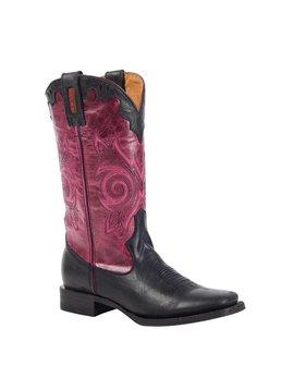 Rocky Women's Rocky Western Boot RW018 C3