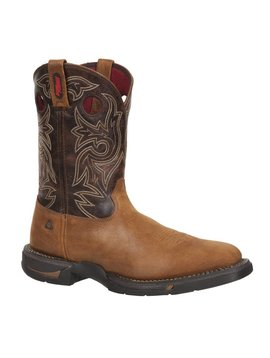 Rocky Men's Rocky Long Range Western Boot 8075 C3