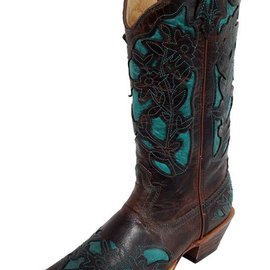 Twisted X Women's Twisted X Steppin' Out Boot WSO0010 C5