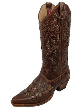 Twisted X Women's Twisted X Steppin' Out Boot WSO0001 C4