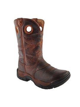 Twisted X Women's Twisted X All Around Boot WAB0005 C4