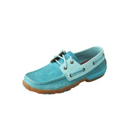 Twisted X Women's Twisted X Driving Moccasin WDM0039