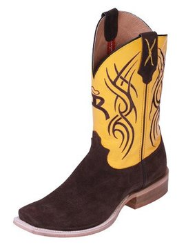 Twisted X Men's Twisted X Hooey Boot MHY0007 C4