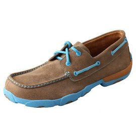 Twisted X Men's Twisted X Driving Moccasin MDM0028