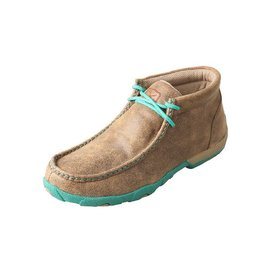Twisted X Women's Twisted X Driving Moccasin WDM0020