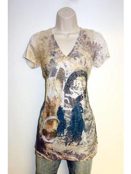 Vocal Women's Vocal Shirt 10652S C3