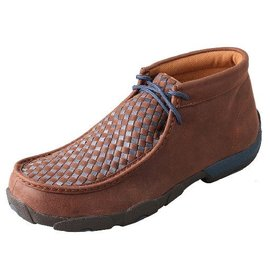 Twisted X Men's Twisted X Driving Moccasin MDM0030