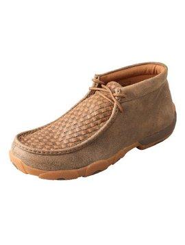 Twisted X Men's Twisted X Driving Moccasin MDM0033
