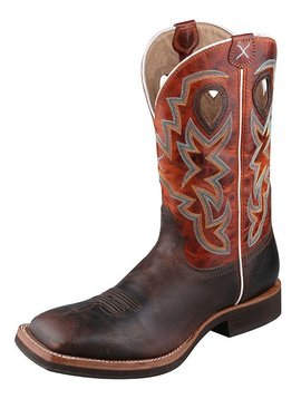 Twisted X Men's Twisted X Horseman Boot MHM0014