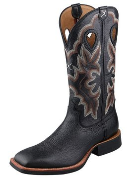 Twisted X Men's Twisted X Ruff Stock Boot MRS0014