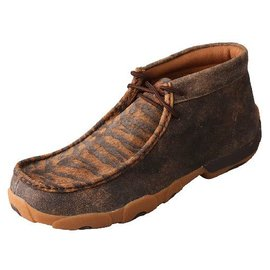 Twisted X Men's Twisted X Driving Moccasin MDM0031 C3