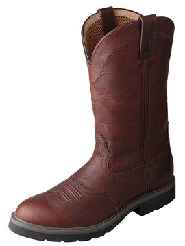 Twisted X Men's Twisted X Cowboy Work Boot MCW0004
