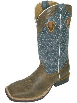 Twisted X Men's Twisted X Ruff Stock Boot MRS0027