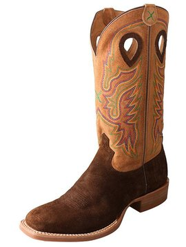 Twisted X Men's Twisted X Ruff Stock Boot MRS0045
