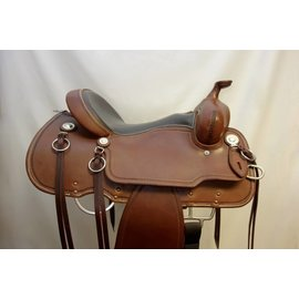 Cashel CASHEL TRAILBLAZER SADDLE 15""