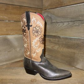 Horse Power Women's Horse Power Western Boot HP8006 C4
