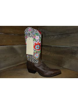Macie Bean Women's Maci Bean Western Boot M8014 C4
