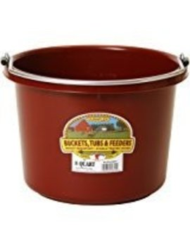 Little Giant Little Giant- 8 Quart Bucket P8