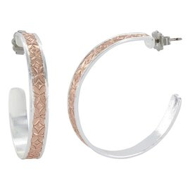 Montana Silversmiths Montana Silversmiths Earrings ER2833RG