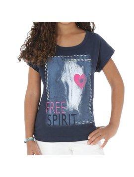 Wrangler Girl's Wrangler T-Shirt GWK602N