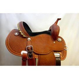 Martin MARTIN BARREL SADDLE 13.5""