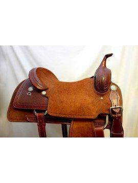 Reinsman Reinsman XS Cutter saddle