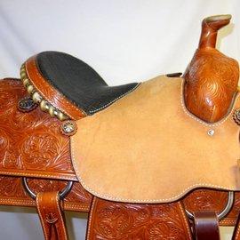 Crates Crates Team Roper saddle