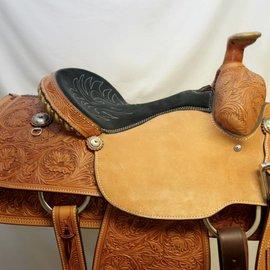 Crates Crates Roper saddle
