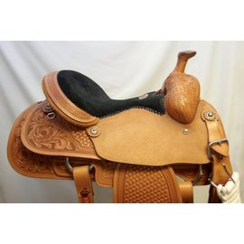 Alamo Elite Alamo Elite Roper Saddle