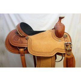 Courts COURTS ROPER SADDLE