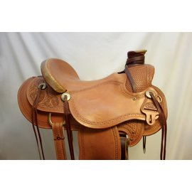 Courts COURTS WADE ROPER SADDLE