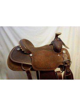 Reinsman Reinsman Team Roper saddle