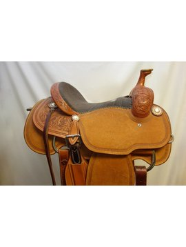 Martin Martin HD Roper Saddle Elephant