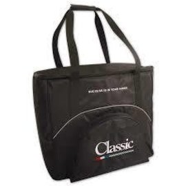 Classic Equine CE PROFESSIONAL ROPE BAG CCPRO14BK