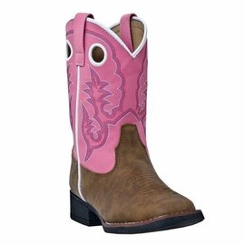 Laredo Children's Laredo Mahaska Boot LC2268 C3