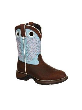 Durango Children's Lil' Durango Western Boot DWBT061 C4