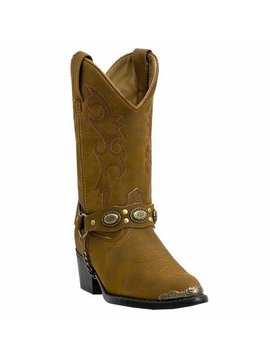 Laredo Children's Laredo Little Concho Boot  LC2210 C4