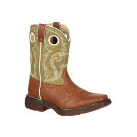 Durango Children's  Durango Lil' Rebel Lacey Western Boot BT282 C4