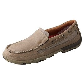 Twisted X Women's Twisted X Slip-On Driving Moccasin  WDMS002