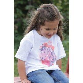 Cruel Girl Toddler's Cruel Girl T-Shirt CTT6851011-WHT