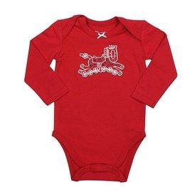 Wrangler Infant's All Around Baby by Wrangler Bodysuit PQK836R