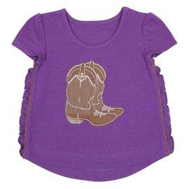 Wrangler Infant's All Around Baby by Wrangler T-Shirt PQK723P